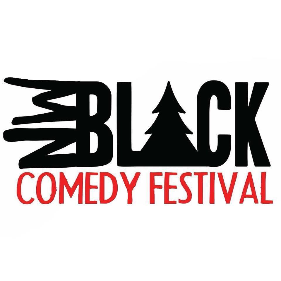 NW Black Comedy Festival
